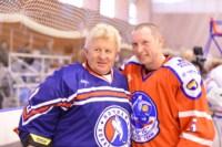 Легенды советского хоккея в Алексине., Фото: 69