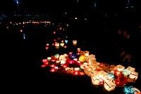 Фестиваль водных фонариков., Фото: 37