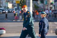 Репетиция военного парада 2020, Фото: 12