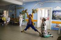 Праздник для детей в больнице, Фото: 59