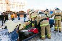 День спасателя. Площадь Ленина. 27.12.2014, Фото: 41