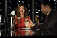Ресторан «the TRUMP» откроет двери для влюблённых 13 и 14 февраля, Фото: 5