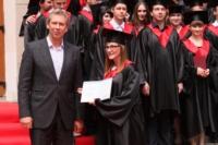 Вручение дипломов магистрам ТулГУ. 4.07.2014, Фото: 148