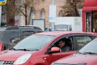 Первый день работы платных парковок, 15.10.2015, Фото: 28