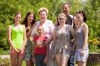 В гостях у семьи Биктимировых, Фото: 21