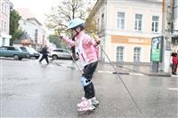 Соревнования «Горный король 2013» и по лыжнороллерному спорту, Фото: 34