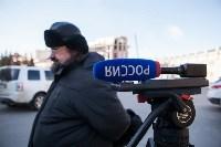 Тульские журналисты, Фото: 166