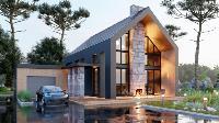 Где заказать дизайн-проект квартиры в Туле: обзор Myslo, Фото: 4