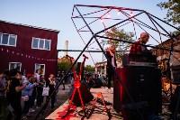 Фестиваль для поклонников гаражного рока, Фото: 11