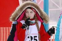 В Тульской области прошла «Лыжня Веденина-2019»: фоторепортаж, Фото: 35