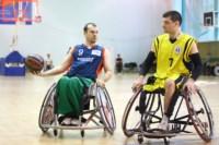 Чемпионат России по баскетболу на колясках в Алексине., Фото: 24