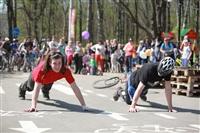 Большой велопробег. 1.05.2014, Фото: 30