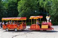 Центральный парк Тулы отметил день рождения , Фото: 37