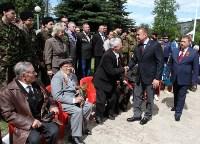 Алексину присвоено почетное звание Тульской области «Город воинской доблести», Фото: 10