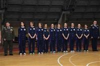Баскетбольный праздник «Турнир поколений». 16 февраля, Фото: 23