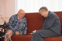 Первомайский дом-интернат для престарелых, Фото: 6