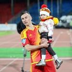 «Арсенал» Тула - «Сибирь» Новосибирск - 3:1., Фото: 157