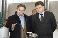 Встреча Владимира Груздева с жителями Ленинского района, Фото: 29