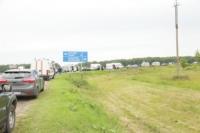 Авария на трассе Тула-Калуга. 04.07.2014, Фото: 7