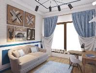 Дизайн интерьера в Туле: выбираем профессионалов, которые воплотят ваши мечты, Фото: 17
