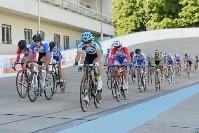 Первенство России по велоспорту на треке., Фото: 51