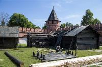 Осадные дворы в Тульском кремле: история, Фото: 5