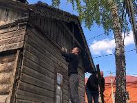 Спасение водоразборной будки, Фото: 2