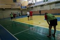 Чемпионат Тулы по мини-футболу среди любительских команд. 14-15 сентября 2013, Фото: 15