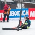 Третий этап первенства Тульской области по горнолыжному спорту., Фото: 20