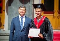 Магистры ТулГУ получили дипломы с отличием, Фото: 108