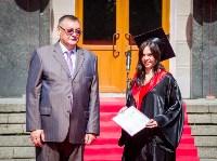 Магистры ТулГУ получили дипломы с отличием, Фото: 40