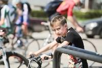 В семейном велопараде приняли участие сотни туляков , Фото: 4