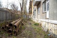 Почему до сих пор не реконструирован аварийный дом на улице Смидович в Туле?, Фото: 20
