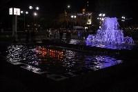Открытие светомузыкального фонтана возле драмтеатра, Фото: 4