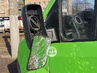 В Туле на Зеленстрое грузовик сбил пешехода, Фото: 1