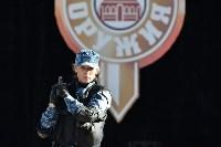 В музее оружия показали театральное шоу, Фото: 46