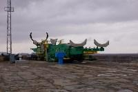 Студенты ТулГУ увидели старт космического корабля с космодрома «Байконур», Фото: 4