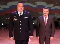 В Городском концертном зале поздравили тульских полицейских, Фото: 4