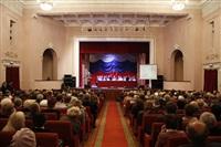 Владимир Груздев с визитом в Алексин. 29 октября 2013, Фото: 25