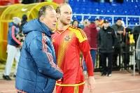 Арсенал» Тула - «Сокол» Саратов - 0:0., Фото: 107