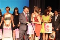 Владимир Груздев поздравил тульских выпускников-медалистов, Фото: 120