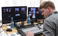 Встреча Владимира Груздева с предпринимателями 13.03.14, Фото: 6