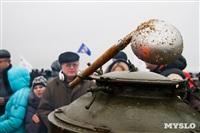 """Тульские автомобилисты показали себя на """"Улетных гонках""""_2, Фото: 22"""