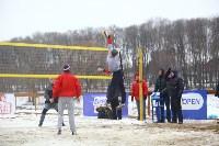 II-й турнир по волейболу на снегу., Фото: 11