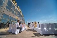 Яркая свадьба в Туле: выбираем ресторан, Фото: 31