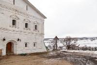 Богородице-Рождественский Анастасов монастырь, Фото: 4