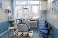 открытие школьного стоматологического кабинета, Фото: 1