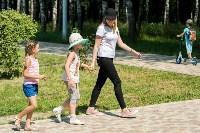 Эксперимент Myslo: Угнать ребенка за 60 секунд, Фото: 43
