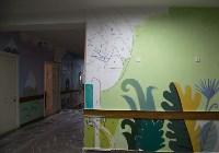 Роспись стен в больнице, Фото: 8