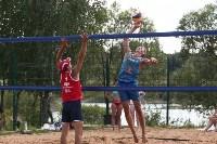 Пляжный волейбол в Барсуках, Фото: 102
